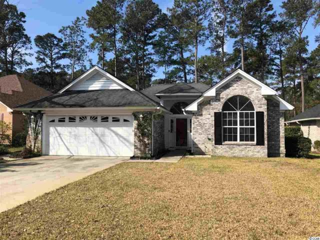 3162 River Bluff Ln., Little River, SC 29566 (MLS #1906012) :: The Hoffman Group