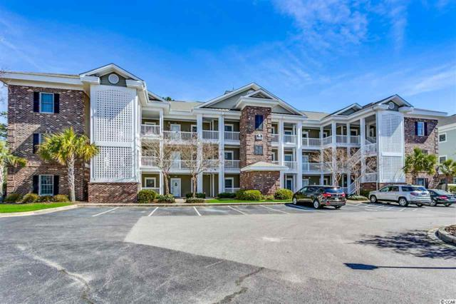 4885 Magnolia Pointe Ln. #203, Myrtle Beach, SC 29577 (MLS #1906014) :: The Greg Sisson Team with RE/MAX First Choice