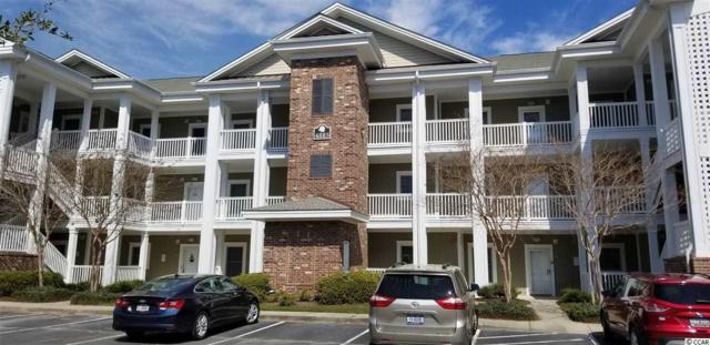 4885 Magnolia Pointe Ln. #205, Myrtle Beach, SC 29577 (MLS #1906043) :: The Greg Sisson Team with RE/MAX First Choice