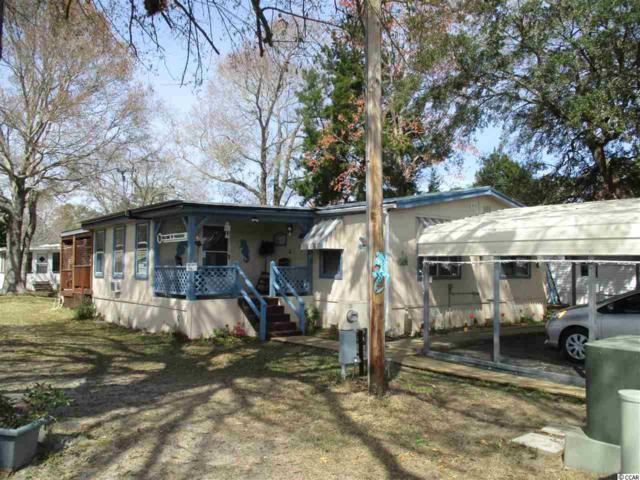 15 Buccaneer St., Murrells Inlet, SC 29576 (MLS #1906049) :: James W. Smith Real Estate Co.