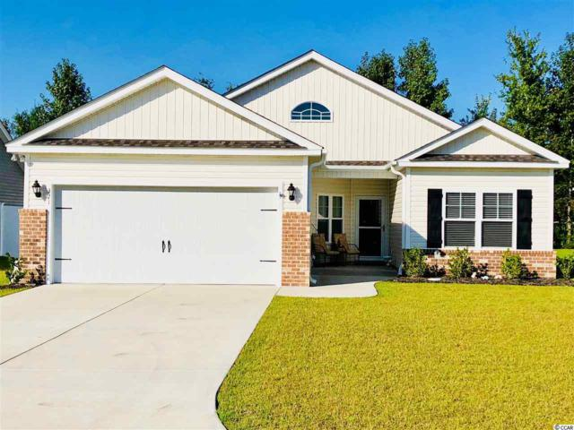 321 Cabo Loop, Myrtle Beach, SC 29588 (MLS #1906054) :: The Litchfield Company