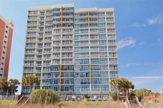 1700 North Ocean Blvd. #553, Myrtle Beach, SC 29577 (MLS #1906063) :: Leonard, Call at Kingston