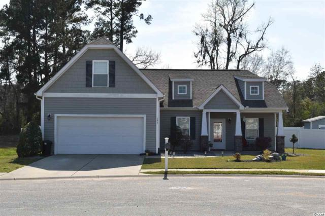 193 Barons Bluff Dr., Conway, SC 29526 (MLS #1906070) :: The Hoffman Group