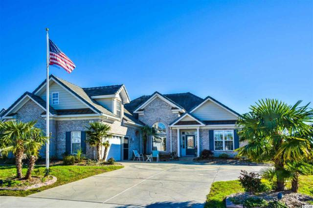 919 Anson Ct., Surfside Beach, SC 29575 (MLS #1906078) :: Trading Spaces Realty