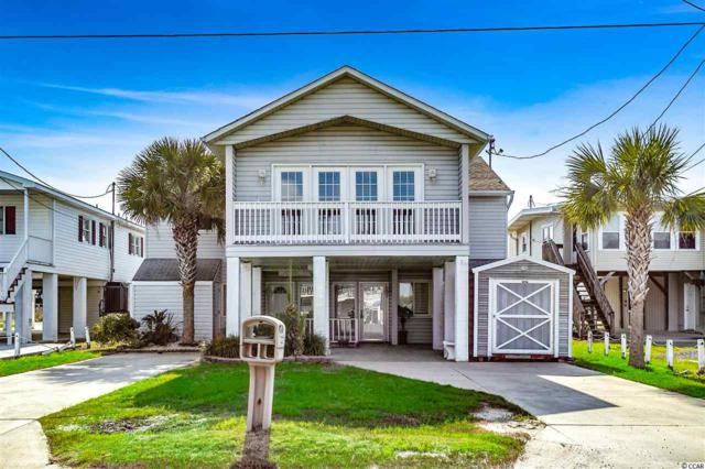 221 Dogwood Dr. S, Garden City Beach, SC 29576 (MLS #1906092) :: Trading Spaces Realty