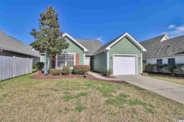 4511 Spyglass Dr., Little River, SC 29566 (MLS #1906128) :: Right Find Homes