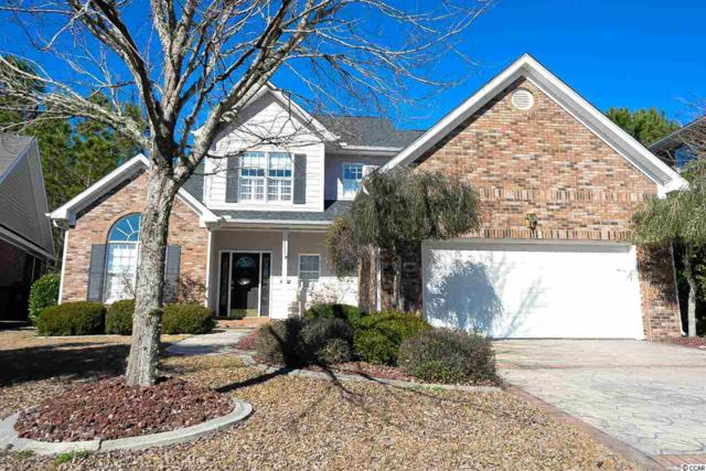 3235 Hermitage Dr., Little River, SC 29566 (MLS #1906132) :: The Hoffman Group