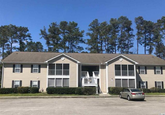 197 Charter Dr. D-6, Longs, SC 29568 (MLS #1906133) :: The Lachicotte Company