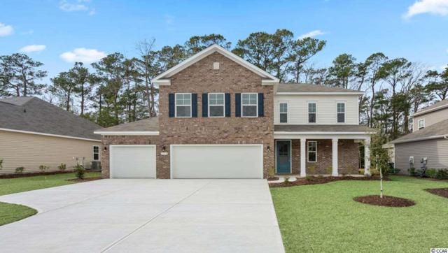 1208 Inlet View Dr., North Myrtle Beach, SC 29582 (MLS #1906141) :: The Hoffman Group