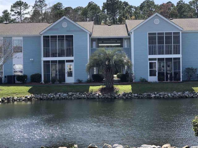 8862 Duck View Dr. A, Surfside Beach, SC 29575 (MLS #1906144) :: Trading Spaces Realty