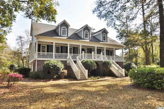 2056 Riverwood Dr., Murrells Inlet, SC 29576 (MLS #1906145) :: The Lachicotte Company