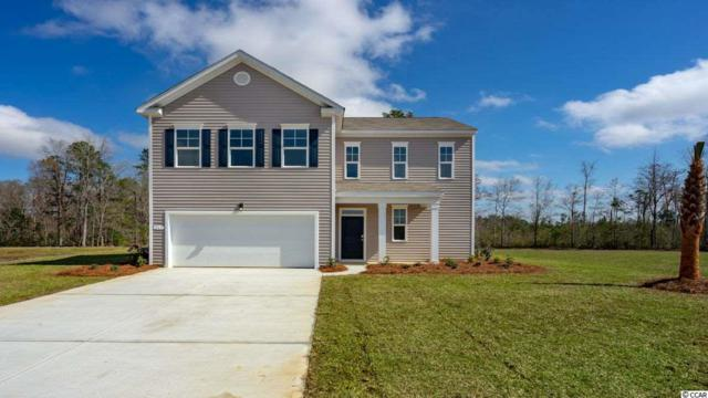 2529 Nadir Ct., Myrtle Beach, SC 29577 (MLS #1906161) :: The Greg Sisson Team with RE/MAX First Choice