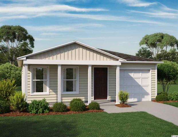 45 SW Shamrock Dr., Sunset Beach, NC 28468 (MLS #1906174) :: The Litchfield Company