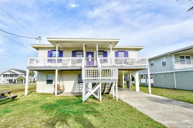664 South Underwood Dr., Garden City Beach, SC 29576 (MLS #1906184) :: Trading Spaces Realty