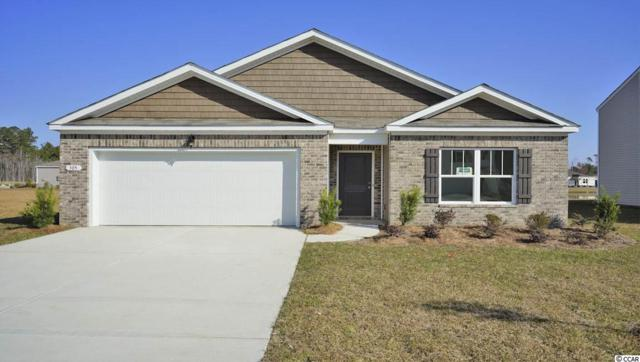 2491 Eclipse Dr., Myrtle Beach, SC 29577 (MLS #1906191) :: Right Find Homes