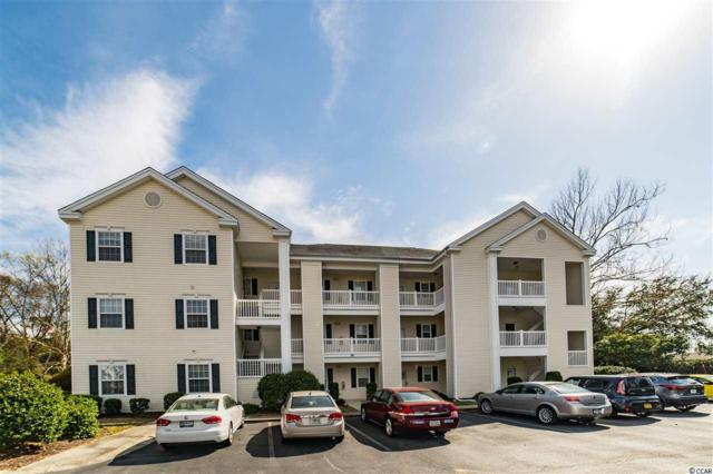 901 West Port Dr. #1606, North Myrtle Beach, SC 29582 (MLS #1906198) :: Jerry Pinkas Real Estate Experts, Inc