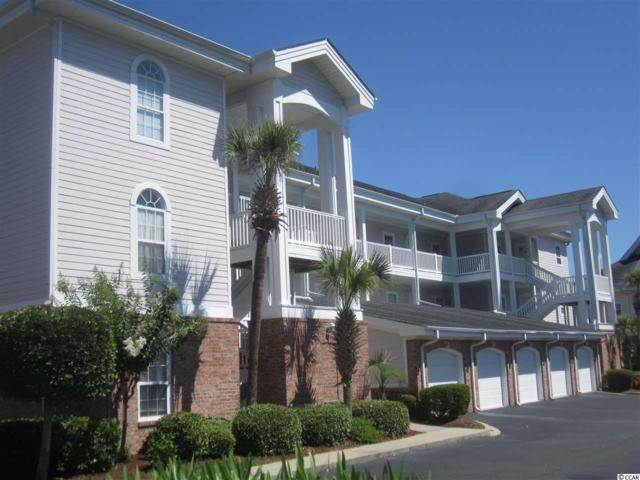 4847 Carnation Circle #305, Myrtle Beach, SC 29577 (MLS #1906199) :: James W. Smith Real Estate Co.