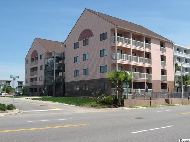 2710 S S Ocean Blvd. #208, Myrtle Beach, SC 29577 (MLS #1906208) :: The Lachicotte Company