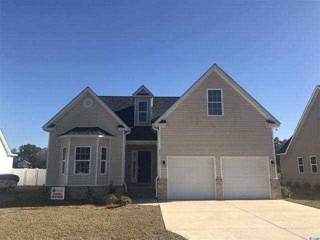 607 Garden Ave., Georgetown, SC 29440 (MLS #1906211) :: Trading Spaces Realty