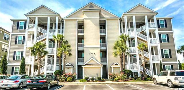 300 Shelby Lawson Dr. #301, Myrtle Beach, SC 29588 (MLS #1906214) :: James W. Smith Real Estate Co.