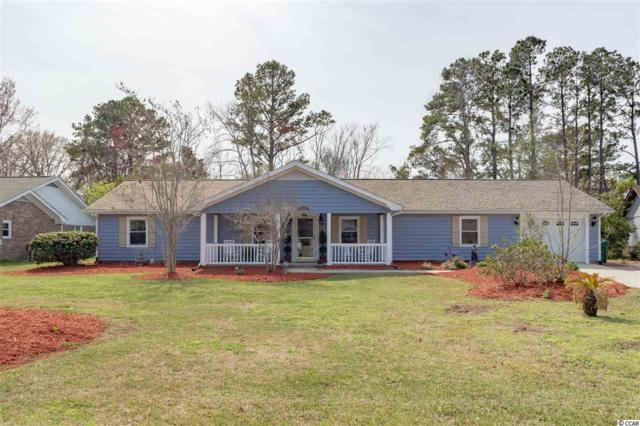 1927 Kay Ln., Surfside Beach, SC 29575 (MLS #1906222) :: Trading Spaces Realty