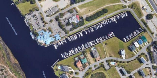 1525 13th Ave. N, North Myrtle Beach, SC 29582 (MLS #1906225) :: Right Find Homes