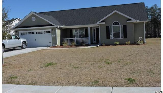 6087 Cates Bay Hwy., Conway, SC 29527 (MLS #1906232) :: The Greg Sisson Team with RE/MAX First Choice