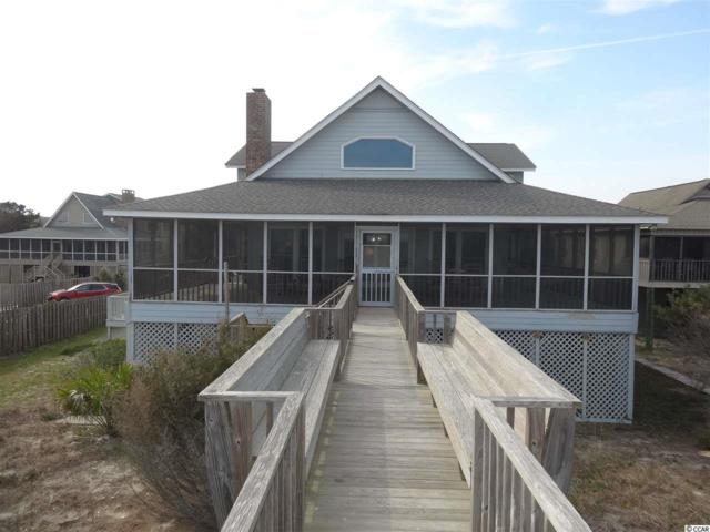 230-B Atlantic Ave., Pawleys Island, SC 29585 (MLS #1906236) :: The Trembley Group | Keller Williams