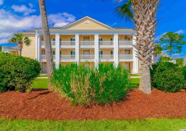 4970 Windsor Green Way #302, Myrtle Beach, SC 29579 (MLS #1906237) :: The Trembley Group