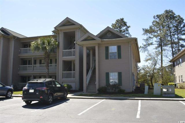 366 Pinehurst Ln. 13-H, Pawleys Island, SC 29585 (MLS #1906243) :: The Lachicotte Company