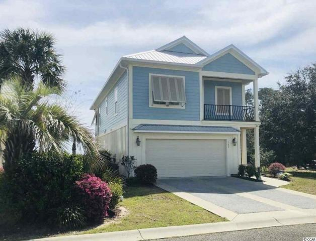 167 Pinnacle Dr., Murrells Inlet, SC 29576 (MLS #1906250) :: The Litchfield Company