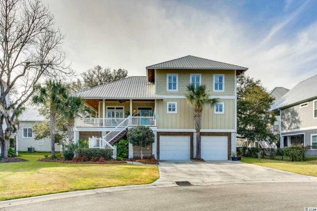 26 Orchard Ave., Murrells Inlet, SC 29576 (MLS #1906256) :: The Litchfield Company