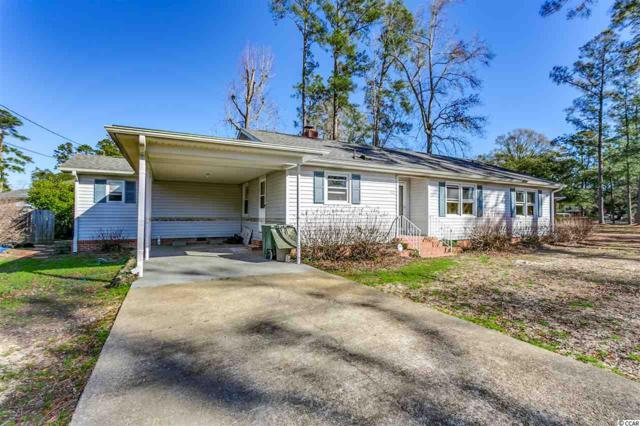 212 Sherwood Dr., Conway, SC 29526 (MLS #1906258) :: The Hoffman Group