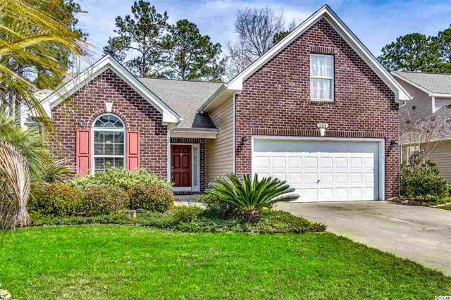 208 Barclay Dr., Myrtle Beach, SC 29579 (MLS #1906269) :: The Hoffman Group