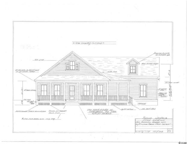 1310 Wading Heron Rd., North Myrtle Beach, SC 29582 (MLS #1906280) :: The Litchfield Company