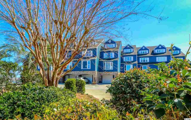 469 Vereen Rd. #5, Murrells Inlet, SC 29576 (MLS #1906296) :: Garden City Realty, Inc.