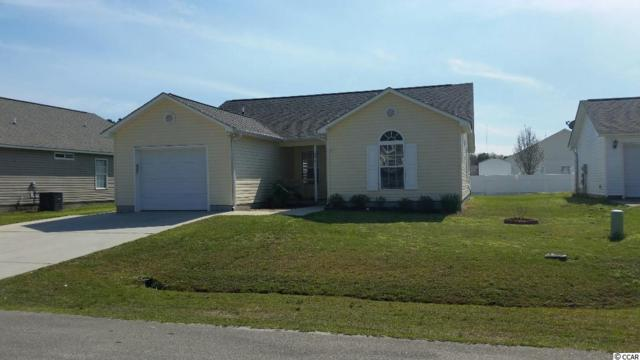 9781 Conifer Ln., Murrells Inlet, SC 29576 (MLS #1906297) :: Trading Spaces Realty