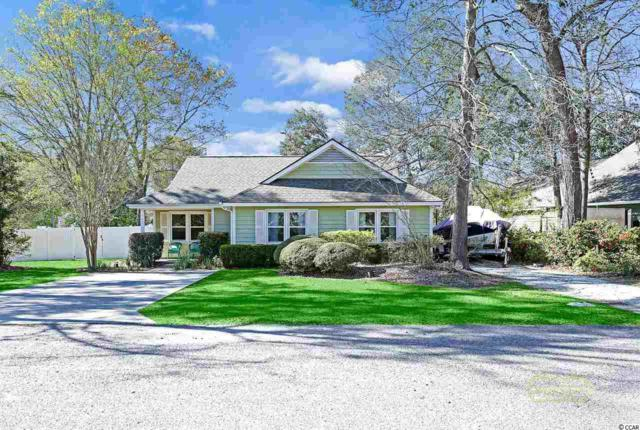 767 Planters Trace Loop, Murrells Inlet, SC 29576 (MLS #1906309) :: Trading Spaces Realty