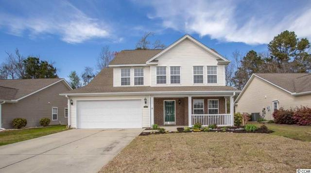 218 Carolina Crossing Blvd., Little River, SC 29566 (MLS #1906311) :: Right Find Homes