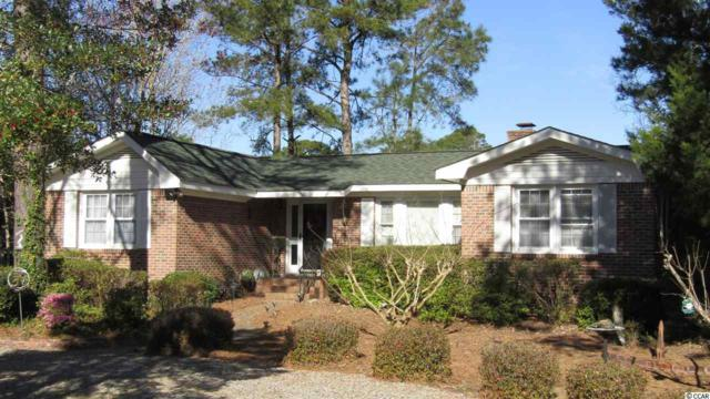 24 Carolina Shores Dr., Carolina Shores, NC 28467 (MLS #1906313) :: The Litchfield Company