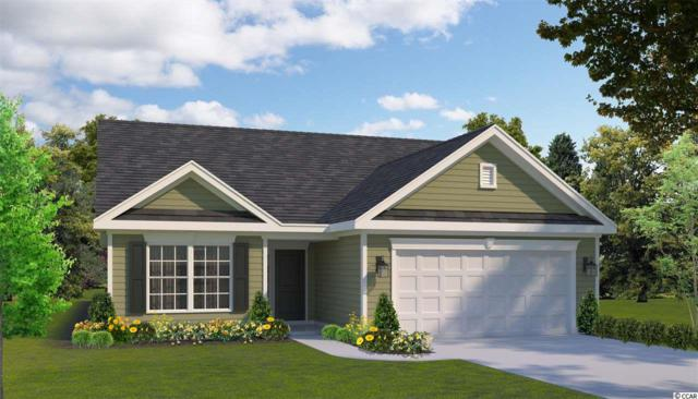 1169 Palm Crossing Dr., Little River, SC 29566 (MLS #1906333) :: The Litchfield Company