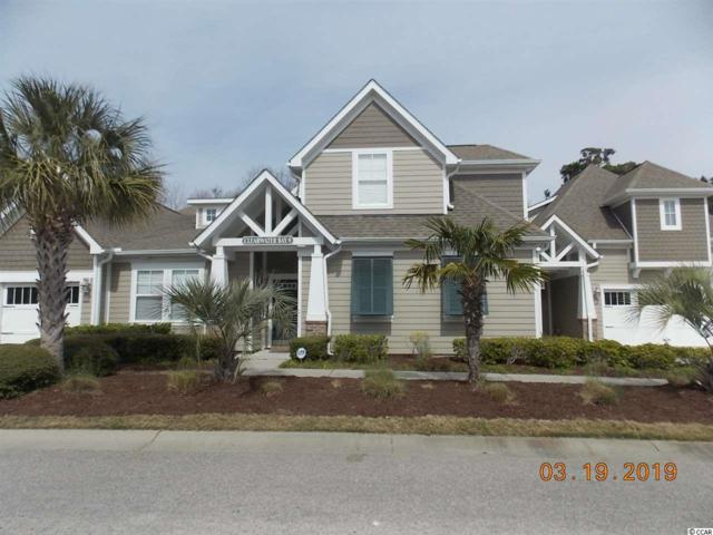 6244 Catalina Dr. #912, North Myrtle Beach, SC 29582 (MLS #1906336) :: James W. Smith Real Estate Co.