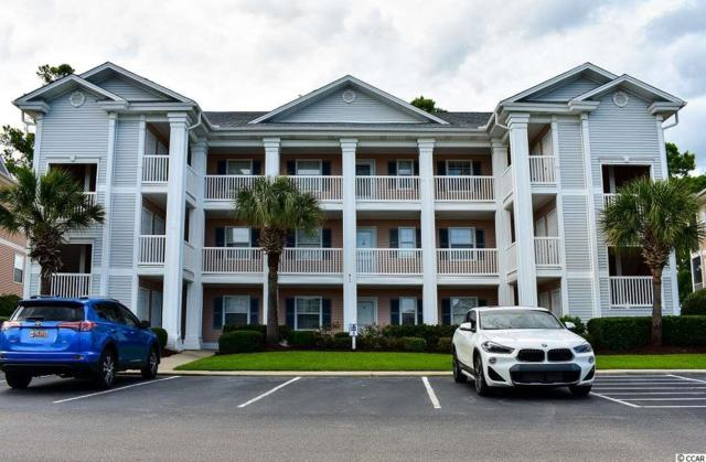 611 Waterway Village Blvd. 3 i, Myrtle Beach, SC 29579 (MLS #1906346) :: The Litchfield Company