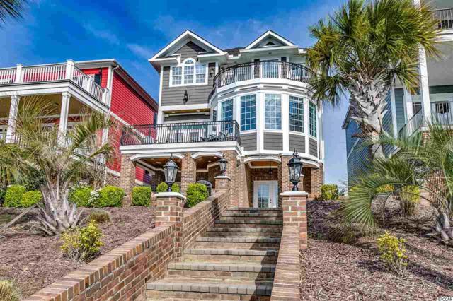 465 St. Julian Ln., Myrtle Beach, SC 29579 (MLS #1906347) :: Jerry Pinkas Real Estate Experts, Inc
