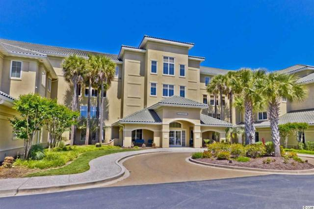 2180 Waterview Dr. #823, North Myrtle Beach, SC 29582 (MLS #1906364) :: The Greg Sisson Team with RE/MAX First Choice