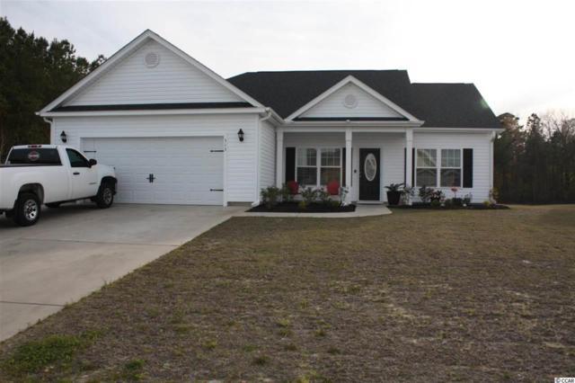 513 Irees Way, Longs, SC 29568 (MLS #1906372) :: Jerry Pinkas Real Estate Experts, Inc