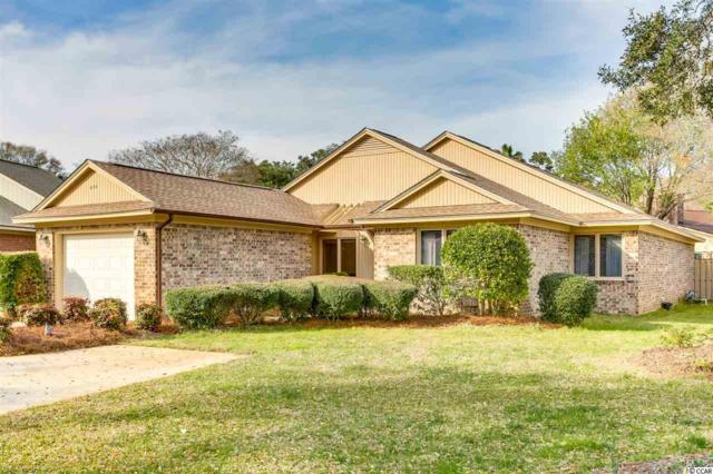 684 Flamingo Ct., Murrells Inlet, SC 29576 (MLS #1906374) :: Trading Spaces Realty