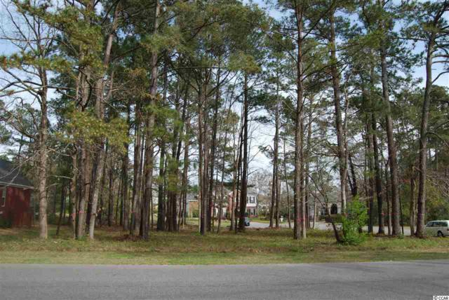 1415 Mcmaster Dr., Myrtle Beach, SC 29575 (MLS #1906390) :: The Hoffman Group