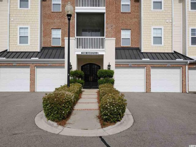 6203 Catalina Dr. #834, North Myrtle Beach, SC 29582 (MLS #1906400) :: James W. Smith Real Estate Co.
