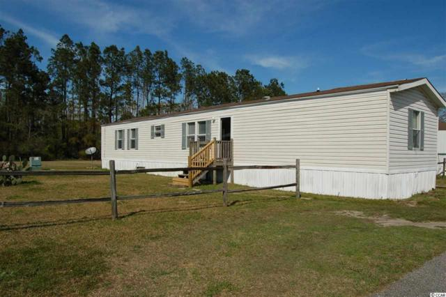 4650 Peachtree Rd., Myrtle Beach, SC 29588 (MLS #1906405) :: Trading Spaces Realty